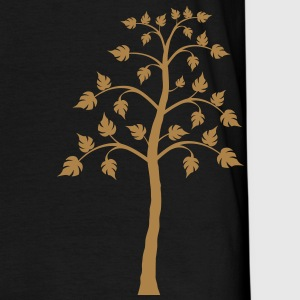 tree 4 - Men's T-Shirt