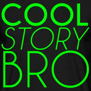 COOLSTORYBRO - Men's T-Shirt