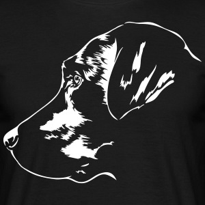 LABRADOR RETRIEVER - Men's T-Shirt