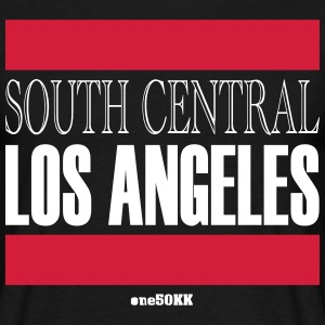 South Central LA - Männer T-Shirt