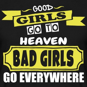 Good Girls - Men's T-Shirt