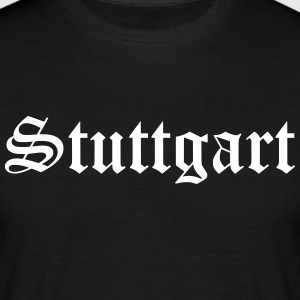 Stuttgart - Men's T-Shirt
