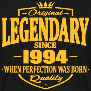 Legendary since 1994 - Men's T-Shirt