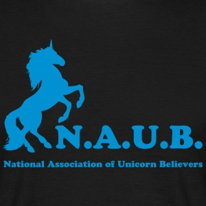 NAUB - Men's T-Shirt
