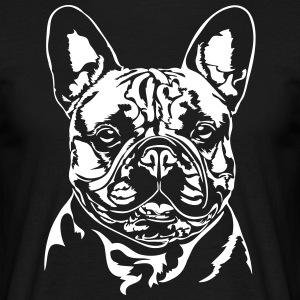 Bouledogue français - bouledogue français - T-shirt Homme
