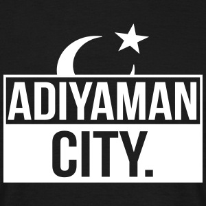 Adiyaman By - Herre-T-shirt
