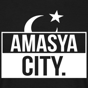 Amasya City - Men's T-Shirt