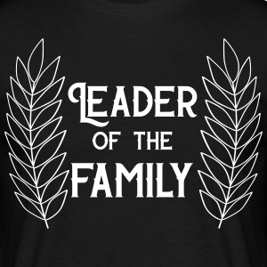 family head - Men's T-Shirt