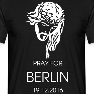 Je suis Berlin - Men's T-Shirt