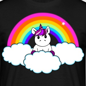 suchbegriff einhorn regenbogen geschenke spreadshirt. Black Bedroom Furniture Sets. Home Design Ideas