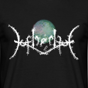 Fake Metal Band - Men's T-Shirt
