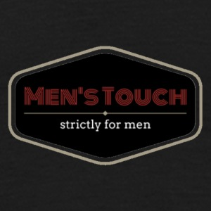 logo_men-Stouch - T-shirt herr