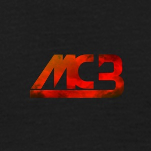 MCB cap single red - Mannen T-shirt
