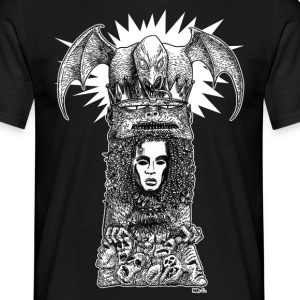 Totem - T-shirt Homme