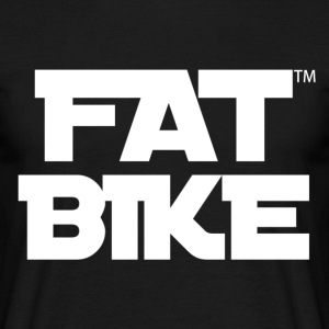 Fatbike - Empire - Mannen T-shirt