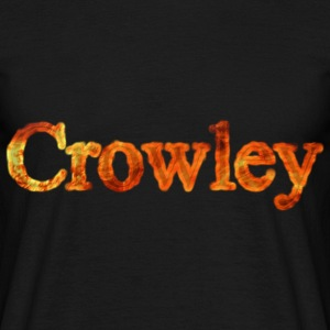 Crowley - Men's T-Shirt