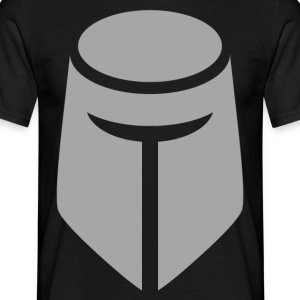 Knight - Men's T-Shirt