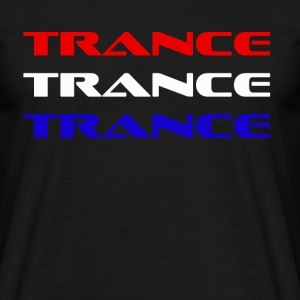 trance Holland - Men's T-Shirt