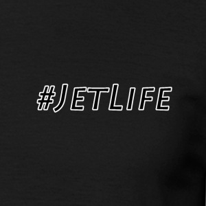 JetLife - Men's T-Shirt