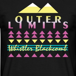Outer Limits - T-shirt Homme