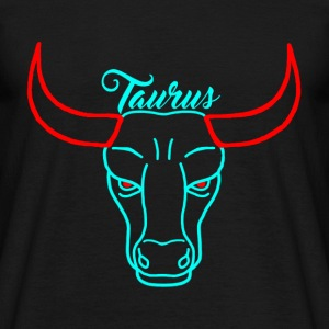 Taurus - Men's T-Shirt