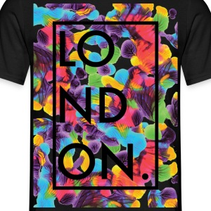 London Art 2 - Mannen T-shirt