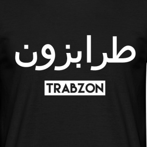 Trabzon - T-shirt Homme