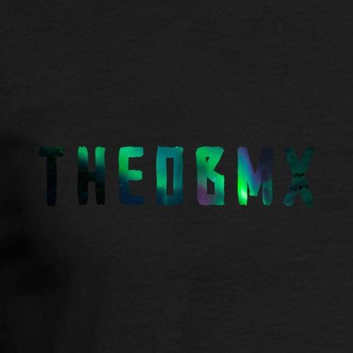 THEOBMX - T-shirt Homme