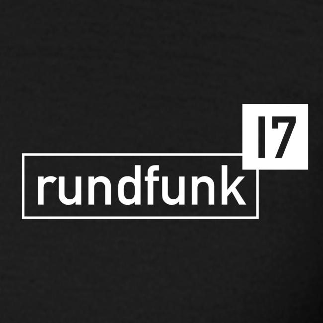 rundfunk17 Logo weiß