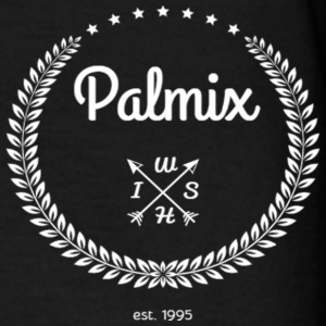 Wish big palmix - Men's T-Shirt