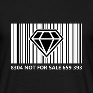 NOT FOR SALE - Men's T-Shirt