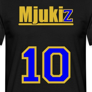 Mjukiz 10 - Men's T-Shirt