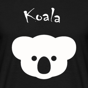 Koala bear - Men's T-Shirt