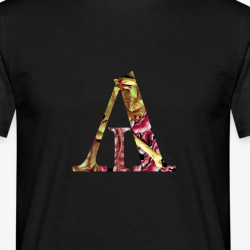 Amore di Immaginare Logo Zombie - T-shirt Homme