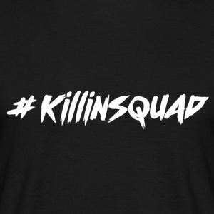 #killinsquad Collection - T-shirt Homme