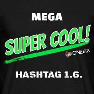Hashtag Cool - T-shirt Homme