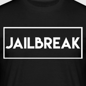 Jailbreak Merch officiel - T-shirt Homme