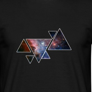 univers - T-shirt Homme