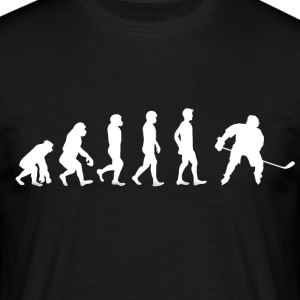 hockey - T-shirt herr