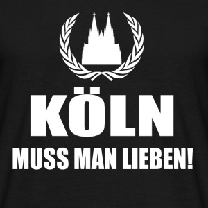 Cologne - Men's T-Shirt
