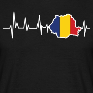 Romania - Men's T-Shirt