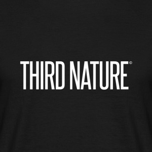 Third Nature - Men's T-Shirt