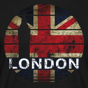 LONDON LONDON ENGLAND - Herre-T-shirt