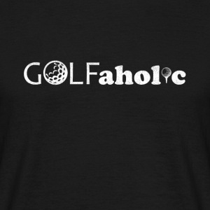 Golf fanatics - Men's T-Shirt