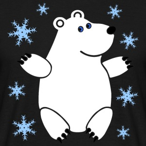 icebear - Men's T-Shirt
