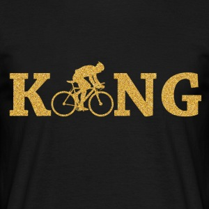 bike King - Men's T-Shirt