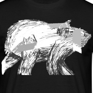animal - T-shirt Homme
