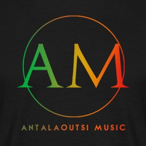 Antalaoutsi Music - T-shirt Homme