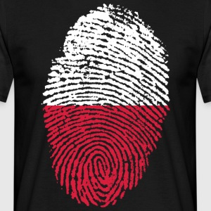 POLEN 4 EVER COLLECTION - Herre-T-shirt