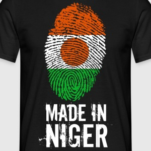 Made In Niger - Men's T-Shirt